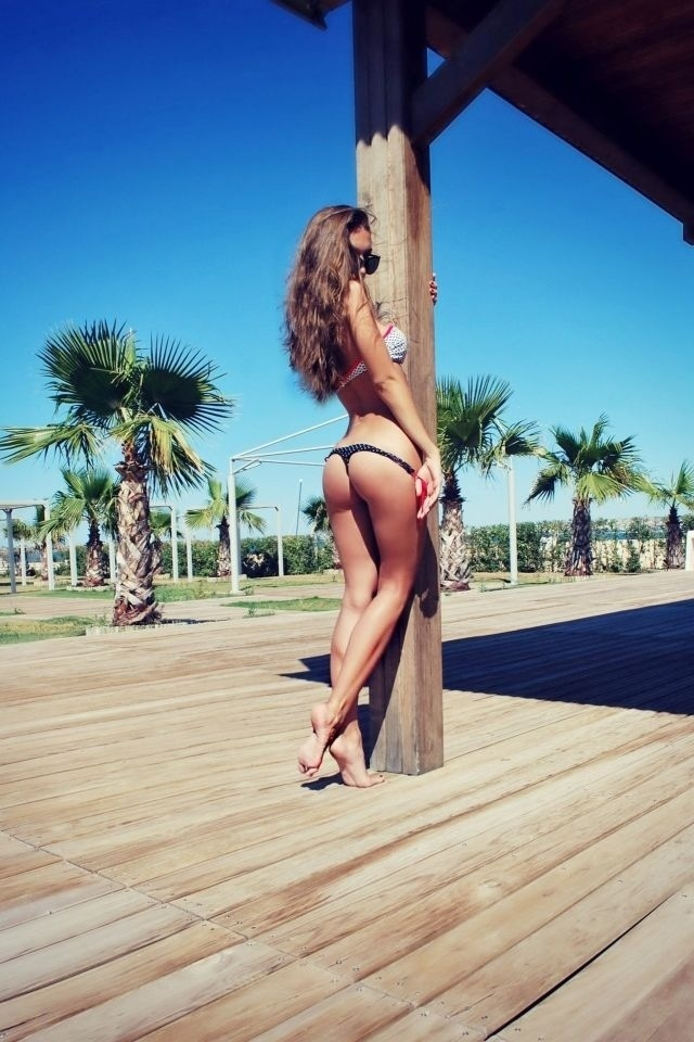 Beautiful women with Big Booty