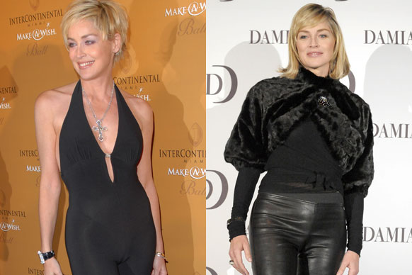 Nip-slips, camel toes and dress disasters! The 10 types of red carpet wardrobe malfunctions