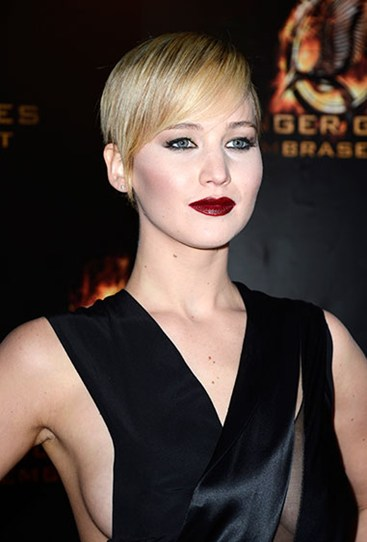 JLaw crowned world's sexiest woman Yep, that sounds about right to us. And these smokin' pics prove it…
